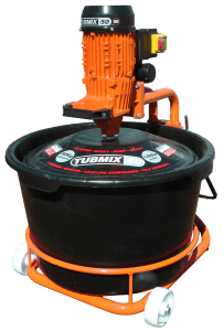 Altrad Belle Forced Action Mixer - Tubmix 50