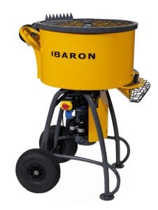 Baron Forced Action Mixer - F110
