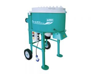 Imer Forced Action Mixer - 120 Plus