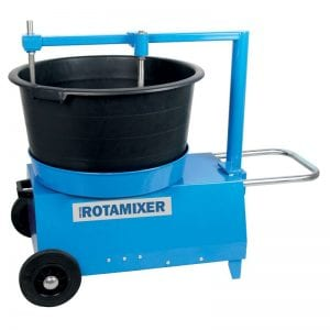 Refina Forced Action Mixer - RM90