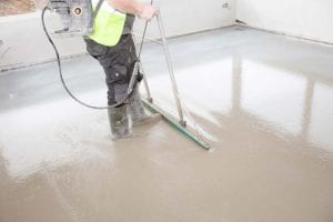 Screed - A Forced Action Mixer Application